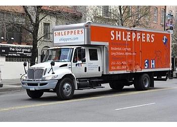 SHLEPPERS MOVING U0026 STORAGE