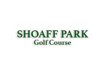 Fort Wayne golf course Shoaff Park Golf Course