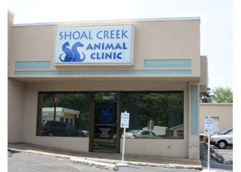 Athens veterinary clinic Shoal Creek Animal Clinic