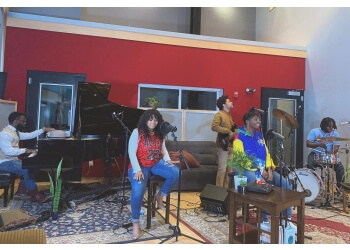 St Louis music school Shock City School of Music