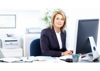 Broken Arrow accounting firm Shockley Bookkeeping & Tax Services