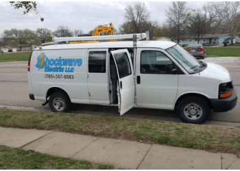 Topeka electrician Shockwave Electric LLC