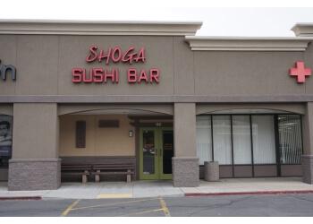 Provo japanese restaurant Shoga