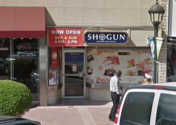 Salinas japanese restaurant Shogun Japanese Cuisine