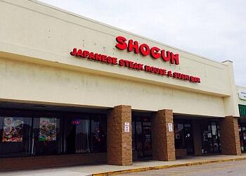 Fayetteville Anese Restaurant Shogun
