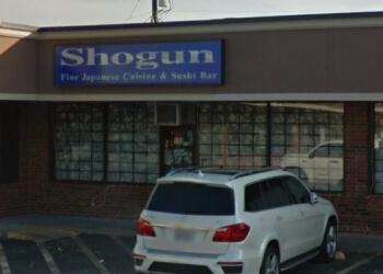 Killeen japanese restaurant Shogun Japanese Restaurant