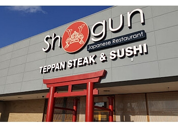 Rockford japanese restaurant Shogun Japanese Restaurant