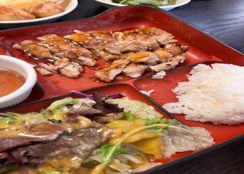 Santa Clarita japanese restaurant Shogun Japanese Restaurant