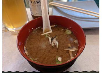 Santa Rosa japanese restaurant Shogun Japanese Restaurant