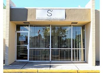 Albuquerque staffing agency Shoman Staffing Services