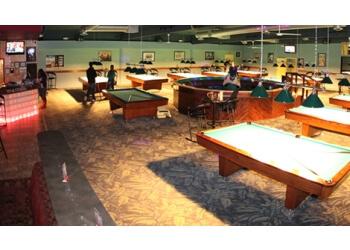 Santa Clarita sports bar Shooters Bar & Billiards
