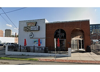 Durham night club Shooters II