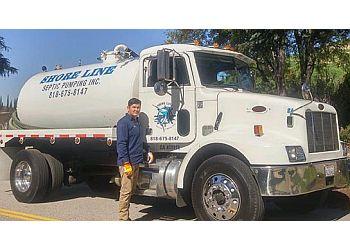 Pasadena septic tank service Shore Line Septic Pumping Inc.