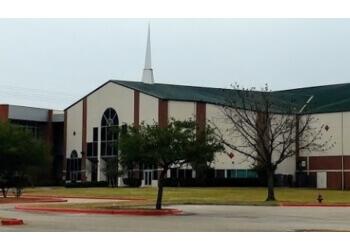 Austin church Shoreline Church