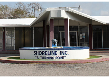 Corpus Christi addiction treatment center Shoreline Treatment Center