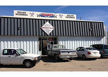 Topeka car repair shop Shorey Automotive