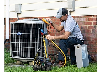 3 Best Hvac Services In Richmond Va Expert Recommendations