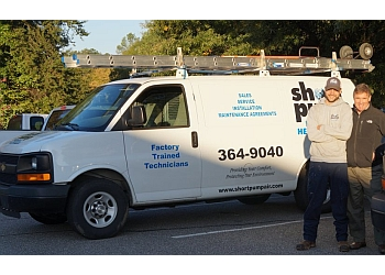 Richmond hvac service Short Pump Heating & Air