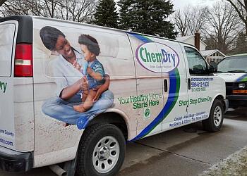 Detroit carpet cleaner Short Stop Chem-Dry