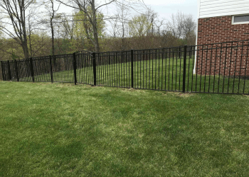 Pittsburgh fencing contractor Shortley Fencing