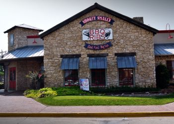 Little Rock american restaurant Shorty Small's