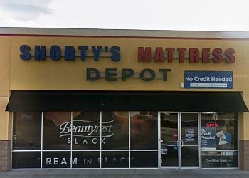 El Paso mattress store Shorty's Mattress Depot