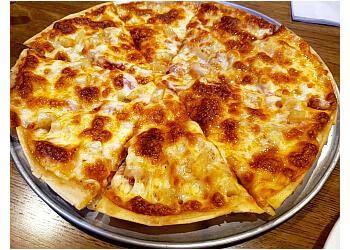 Little Rock pizza place Shotgun Dan's Pizza
