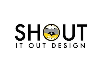 Columbus web designer Shout It Out Design