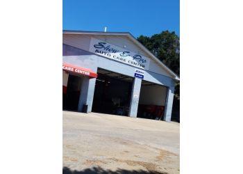 3 Best Auto Body Shops In Fayetteville Nc Expert