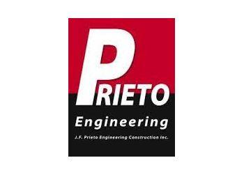 Los Angeles septic tank service Prieto Engineering Construction, Inc.