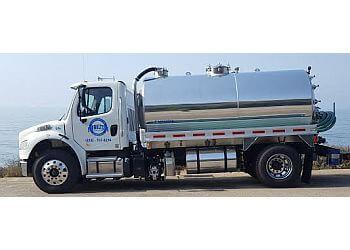 Pasadena septic tank service Showalter's Sanitation, inc.