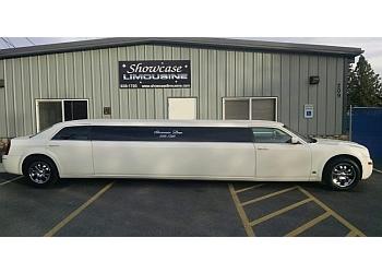 Boise City limo service Showcase Limousine
