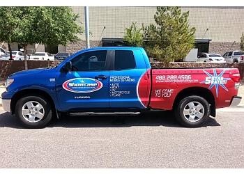 Gilbert auto detailing service Showcase Mobile Detailing Solutions, LLC
