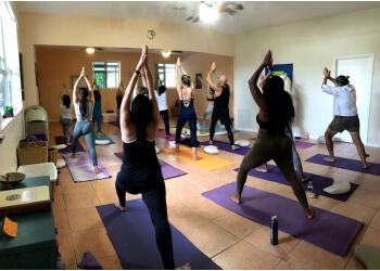 Miramar yoga studio Shri Yogi Hari Sampoorna Yoga
