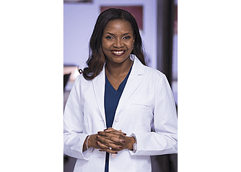 Hollywood gynecologist Shrusan Gray, MD
