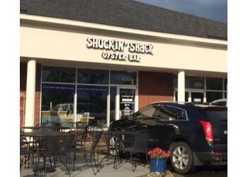 Cary seafood restaurant Shuckin' Shack Oyster Bar