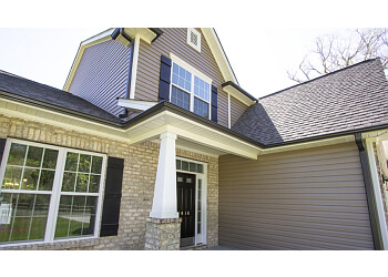Winston Salem home builder Shugart Homes