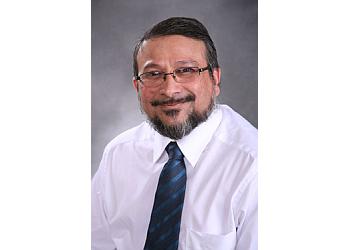 Elgin endocrinologist Shujauddin N Valika, MD