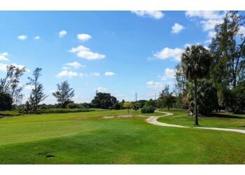 Hialeah golf course Shula's Golf Club