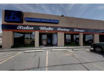 El Paso dance school Shundo Ballroom Dance Studio