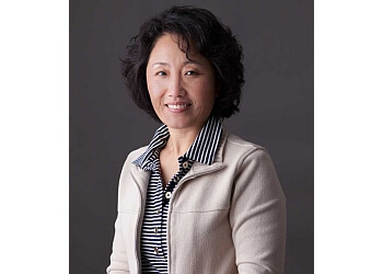 Hampton nephrologist Shuping Wang, MD