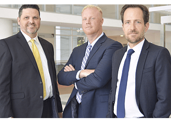 Lewisville personal injury lawyer Shuster Law Firm PLLC