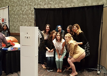Albuquerque photo booth company ShutterBooth