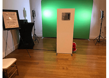 Charlotte photo booth company ShutterBooth