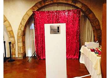 Pittsburgh photo booth company ShutterBooth Photo Booth