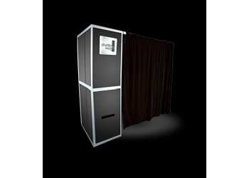 Cleveland photo booth company ShutterBooth Photo Booth Rental