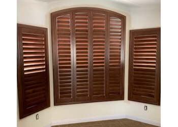 Gilbert window treatment store Shutter Envy, LLC