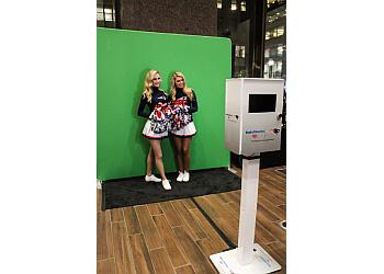 Milwaukee photo booth company Shutterbox Entertainment