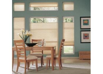Winston Salem window treatment store Shutterworks