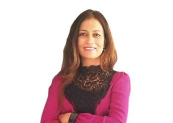Joliet dentist Shweta Kamal, DDS